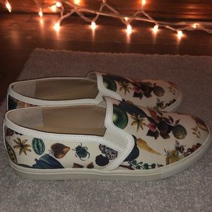 Antonio Melani Slip On shoe- NWOT
